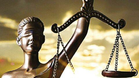 Adalet Bakanlığı'ndan adaletsiz sınav