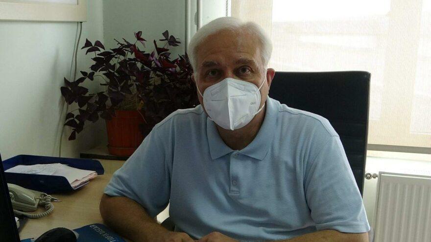 Bilim Kurulu Üyesi Prof. Özlü: Yüz yüze eğitime mutlaka geçmeliyiz