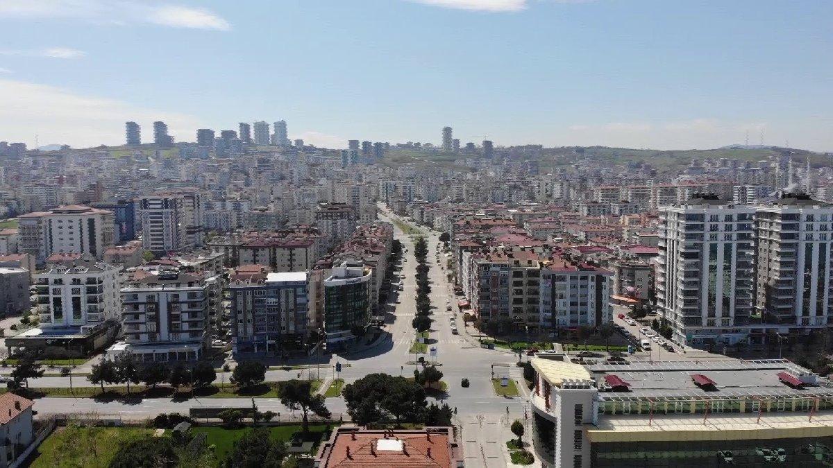Samsun'da kiralar iki katına çıktı: 2 bin 500 TL'den aşağı ev bulmak zor