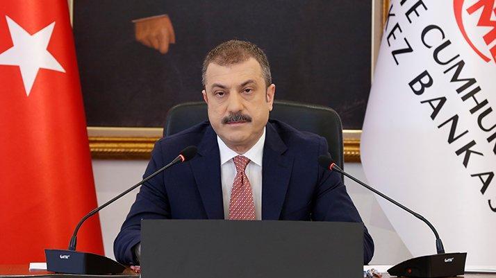 Merkez Bankası Başkanı enflasyon ve faiz söylemini değiştirdi
