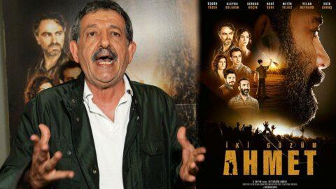 İki Gözüm Ahmet filminin yönetmeni isyan etti