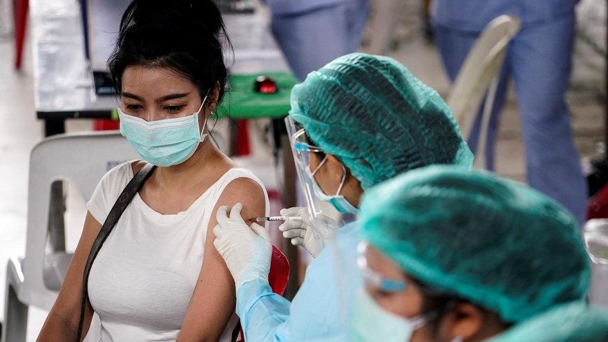 Bilim insanlarından Delta varyantı uyarısı: Aşı olanla olmayan farkı çok yüksek