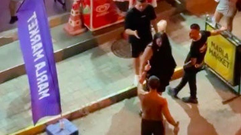 Gürültü tartışmasında genç adama öldüresiye sopalı dayak