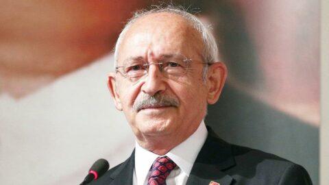 Kılıçdaroğlu, 42 şarkılık listesini takipçileriyle paylaştı