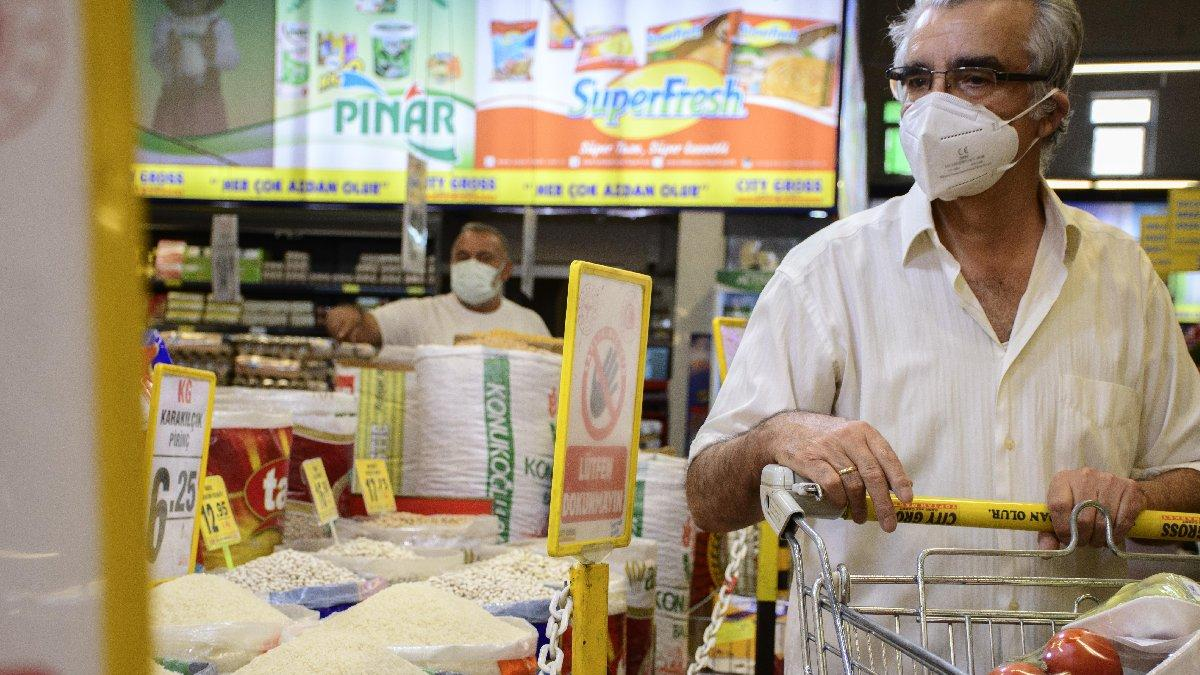 Asgari ücretli artan gıda fiyatları karşısında yüzde 6.2 daha fakirleşti