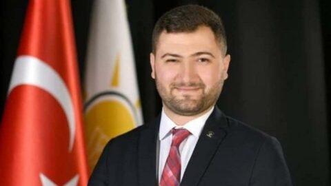 Hem sınavı kazandı hem de AKP İl Gençlik Kolları Başkanı oldu