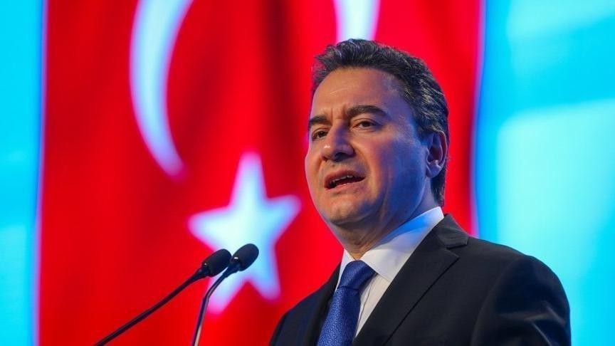 Babacan, Erdoğan'ın sözlerini ti'ye aldı