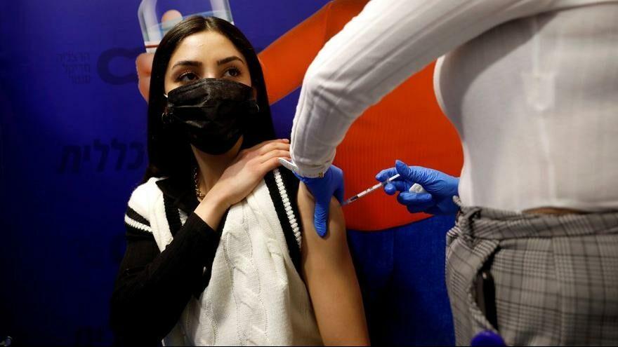 Pfizer'dan Covid-19 aşısı açıklaması: Etkisi zamanla azalıyor