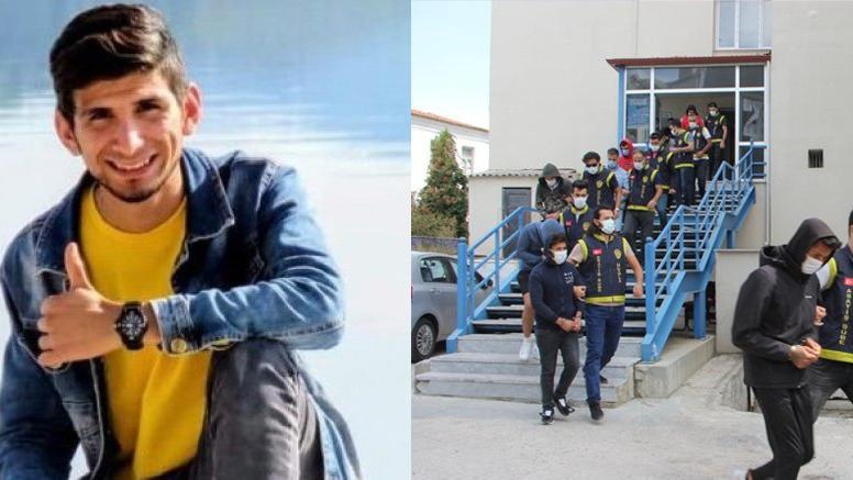 Tekneden düşerek yaşamını yitiren Erdem Acar'ın ölümü ile ilgili 14 kişi gözaltında