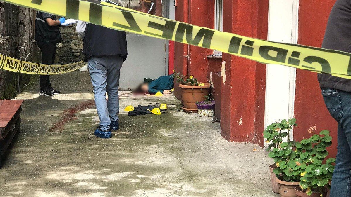 Bir kadın cinayeti daha: Boşanmak istediği eşi öldürdü