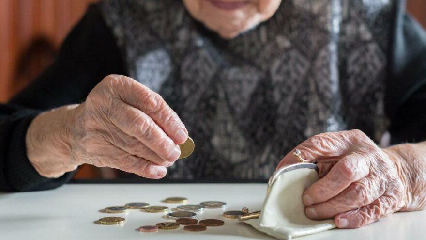 Erdoğan 27 kat demişti: Emekli aylıklarının yüzde 99'u sadece 9,3 kata kadar arttı
