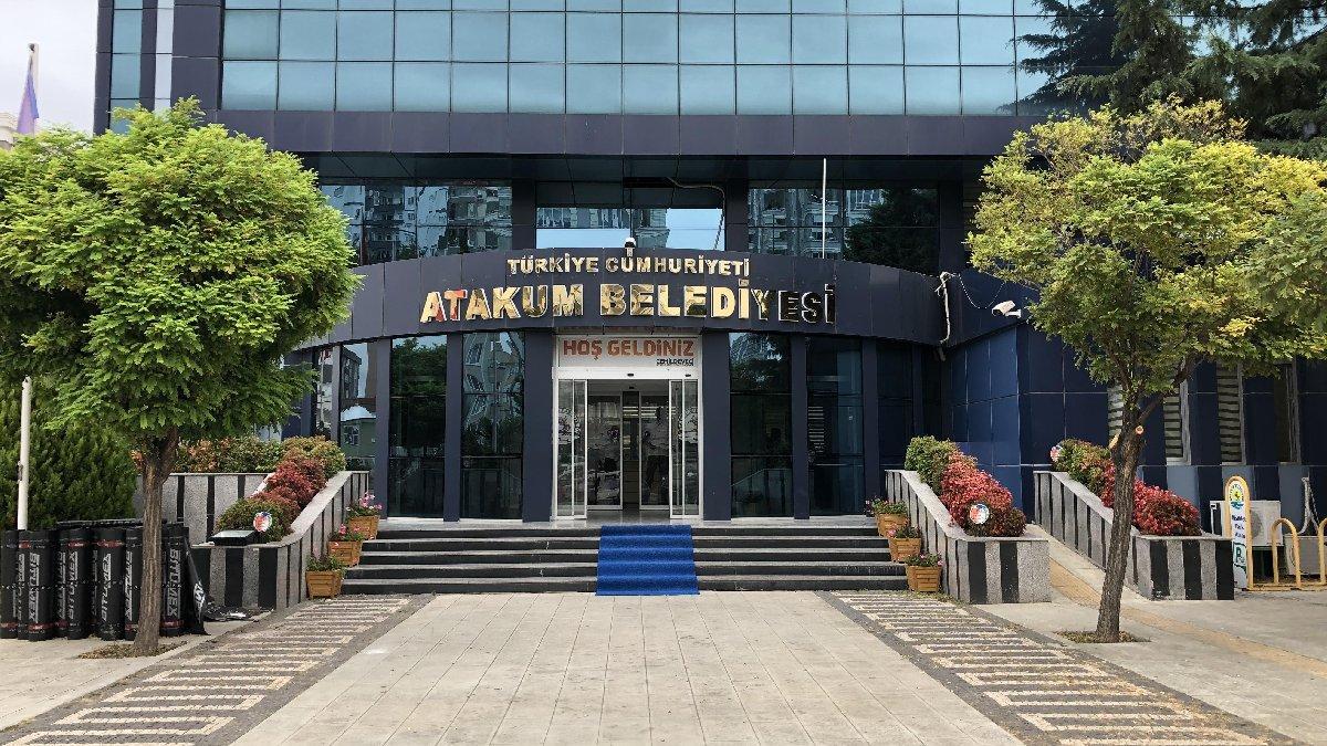 AKP'den CHP'li belediye borç mirası