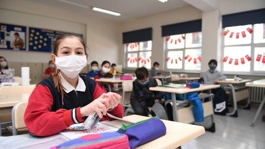 Pandemide okula uyum rehberi