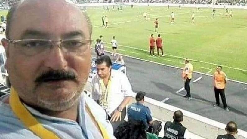 Aşı karşıtı gazeteci, coronadan öldü