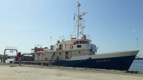 Marmara Denizi'nde müsilajdan sonra bir tehdit daha