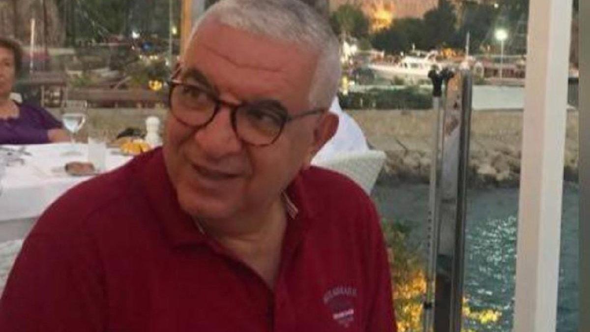 Bir doktor daha coronadan hayatını kaybetti