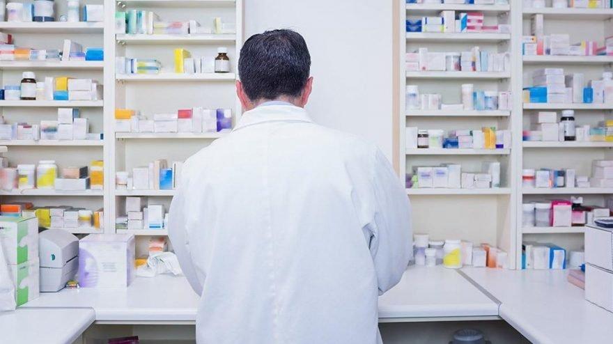 Eczacılardan ortak açıklama: Halk sağlığının ekonomisi olmaz