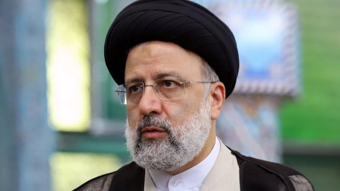 İran Cumhurbaşkanı Reisi: Yaptırım uygulamak ABD'nin yeni yavaş şeklidir