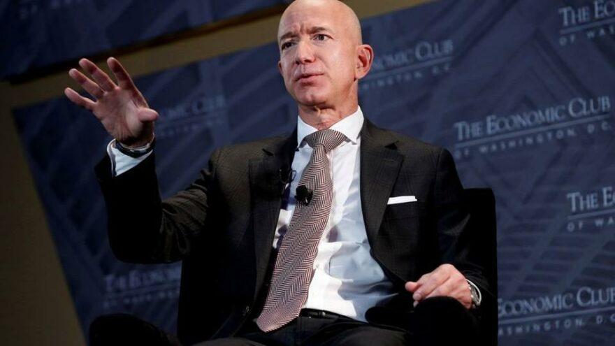Jeff Bezos Dünya için harekete geçti: 1 milyar dolarlık yatırım sözü