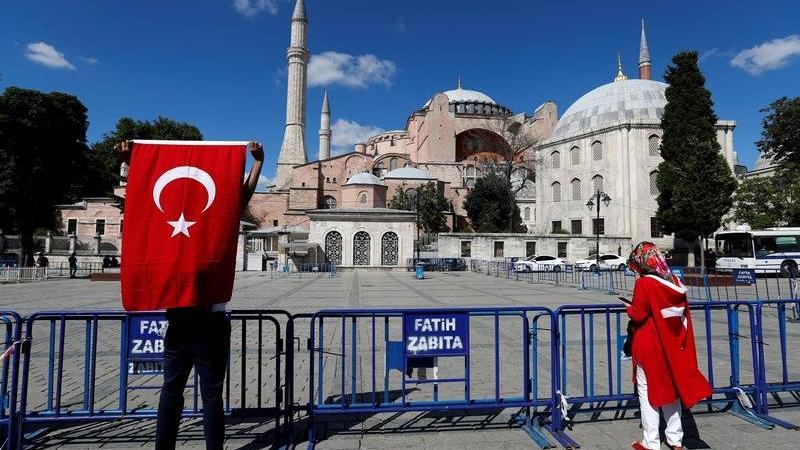 Uluslararası Çalışma Örgütü'nden Türkiye açıklaması
