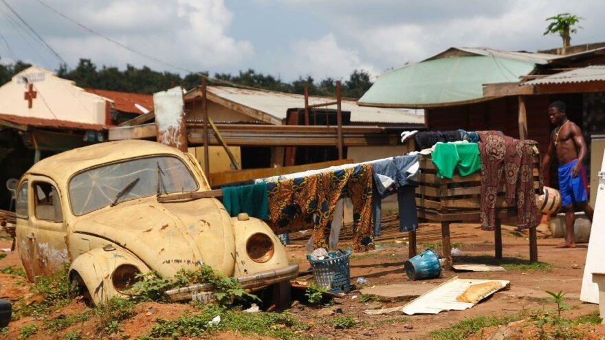 Nijerya'da çarpıcı araştırma: Pandemi nedeniyle çalışanların beşte biri işinden oldu