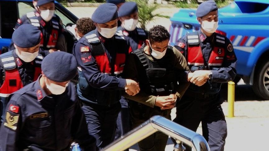 Pınar Kaynak cinayetinde sanıklar suçlamaları kabul etmedi
