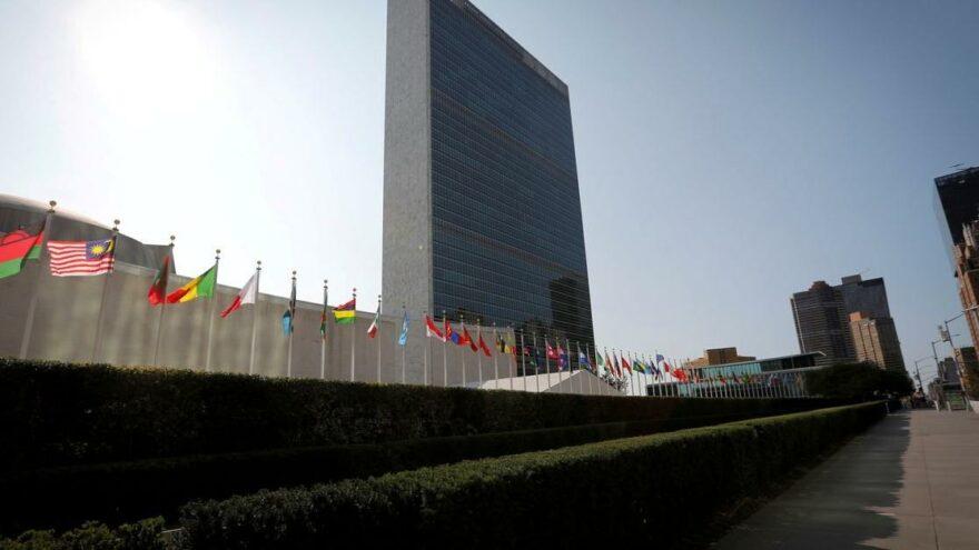 Dünyanın gözü kulağı burada: BM Genel Kurulu başlıyor