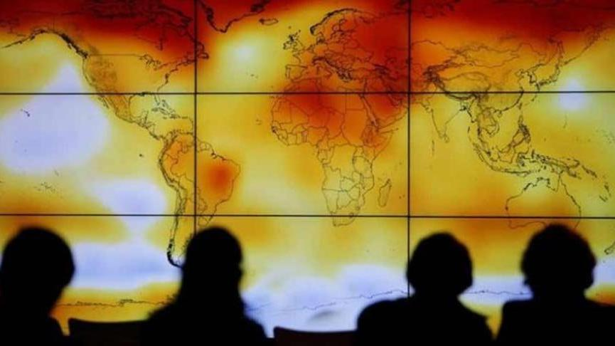 Kurum: Paris iklim anlaşması ekimde Meclis'te