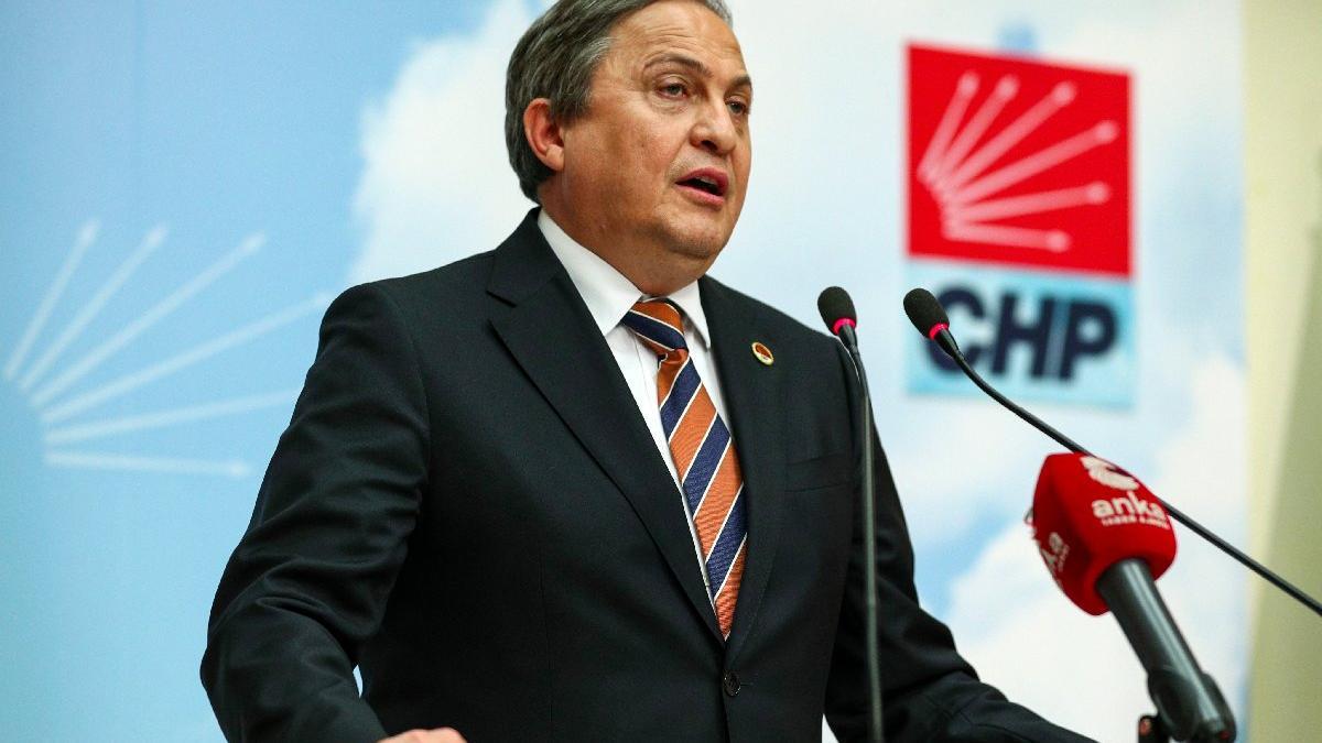 CHP'den Türkiye Belediyeler Birliği'ne sert tepki: Partizanlık kabul edilemez noktaya ulaştı