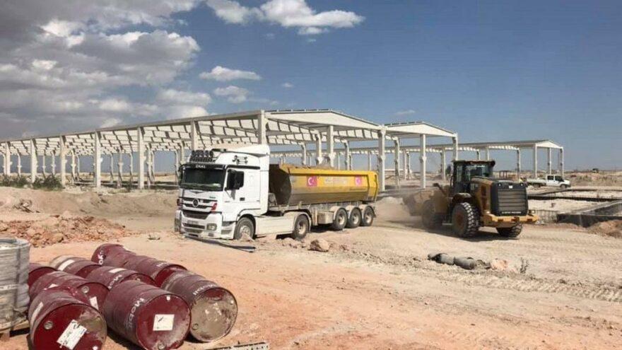 Konya'da 3 milyarlık dev projede ihmal