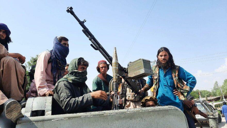 Taliban hırsızlara 'el kesme' cezasını geri getiriyor