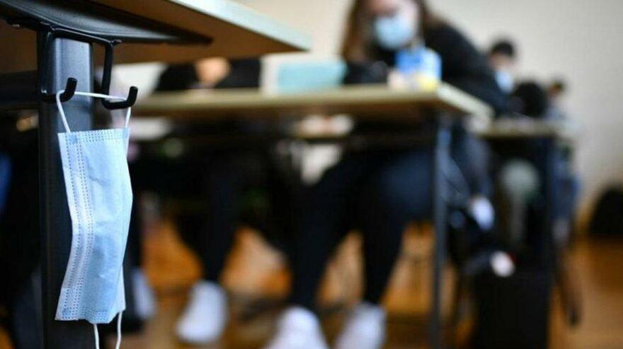 Samsun'da 3 haftada, 45 öğretmen 175 öğrenci corona oldu