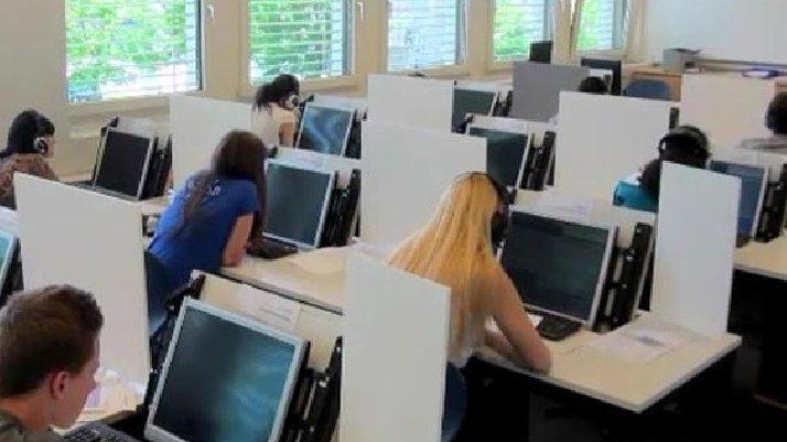MEB'den 156 yeni e-Sınav salonu