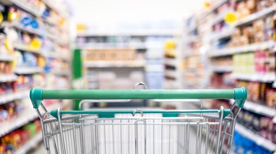 Bu gidişle marketlerde zamlı ürün bile bulamayız