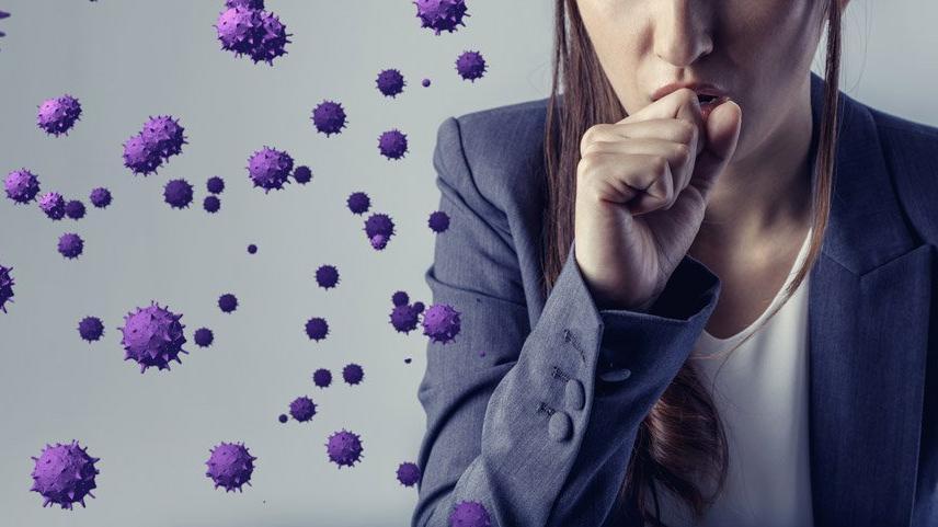 Grip salgını başlamadan aşınızı yaptırın
