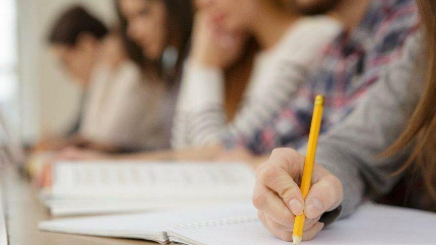 Bursluluk sınavı sonuçları MEB tarafından açıklandı