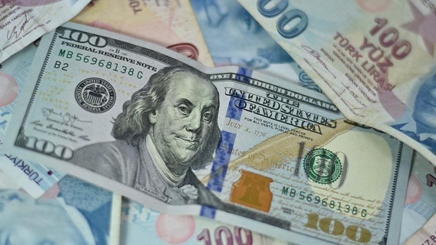 Dolar kaç TL? 28 Eylül 2021 Döviz kurları