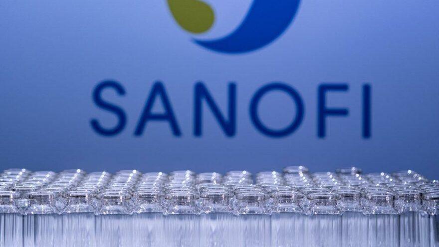 Rakiplerin baskınlığı geri adım attırdı… Sanofi mRNA aşısından vazgeçti