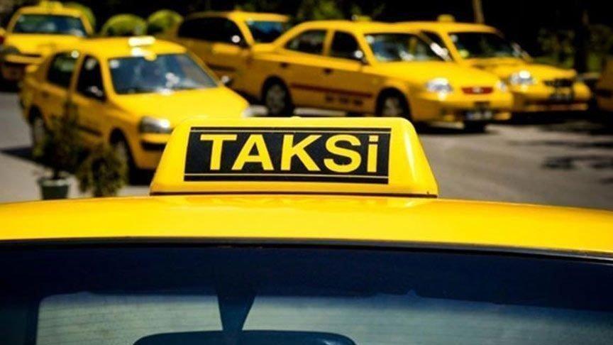 Yolcu almayan ticari taksilere yasal işlem yapılacak