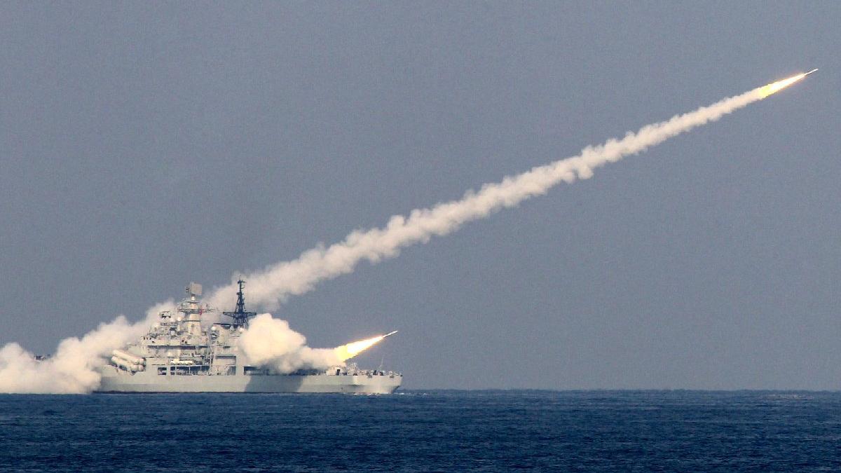 Dün ABD bugün Kuzey Kore: Hipersonik füze denemeleri hız kazandı