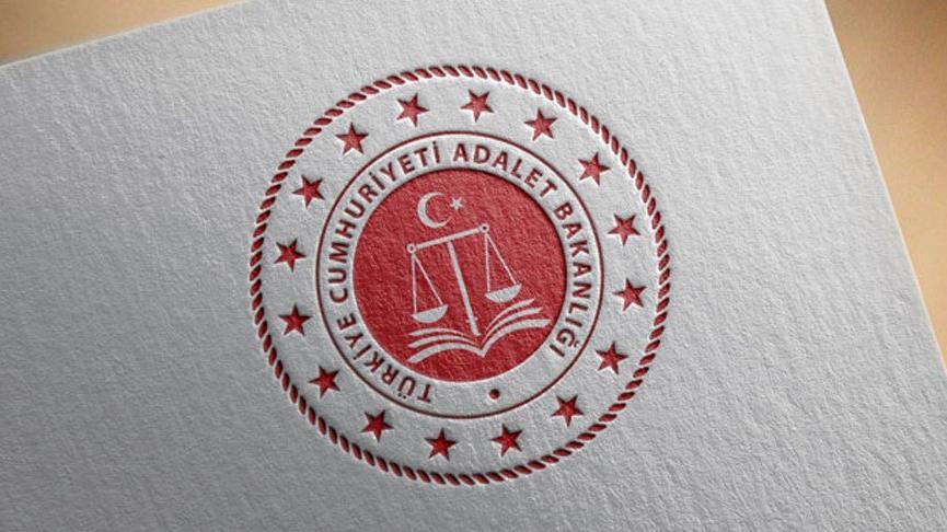 Adalet Bakanlığı: 300 binden fazla dosya karara bağlandı