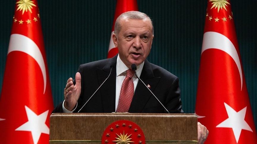 Erdoğan'dan parlamenter sistem açıklaması: Dönüş yok