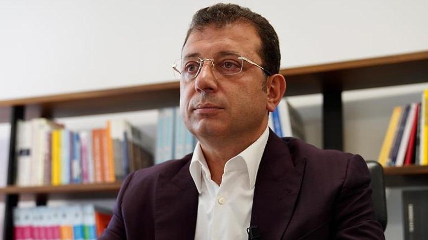 Ekrem İmamoğlu: İstanbulluyu yoran ve üzen taksi sistemi değişecek