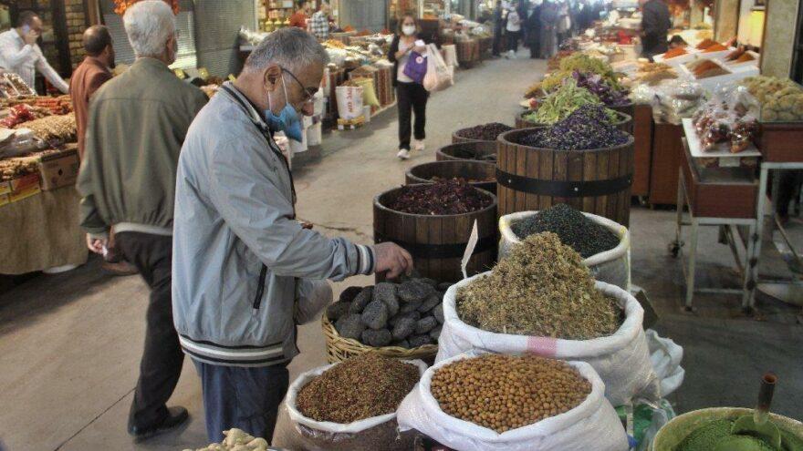 Kış ayları yaklaştı, vatandaşlar bitkisel ürünlere yöneldi