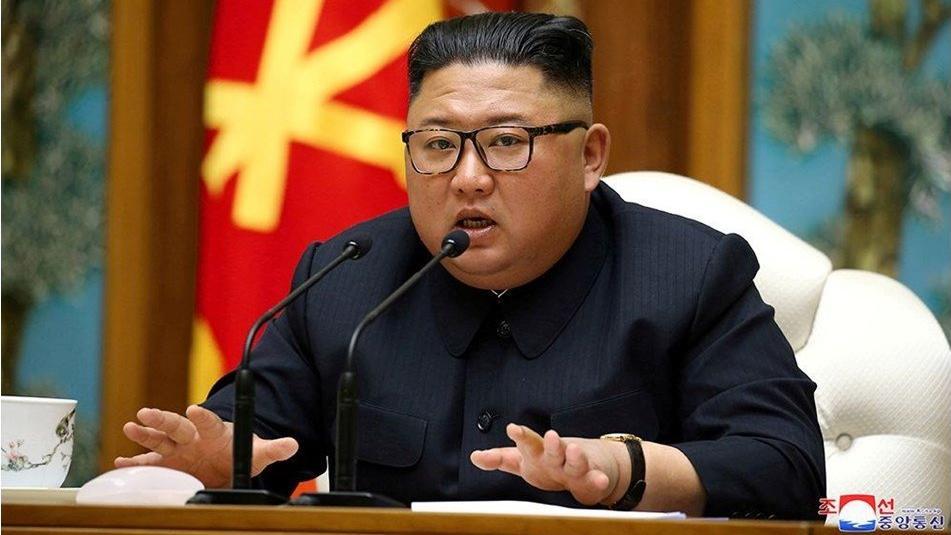 Kuzey Kore'den ABD'ye sert sözler