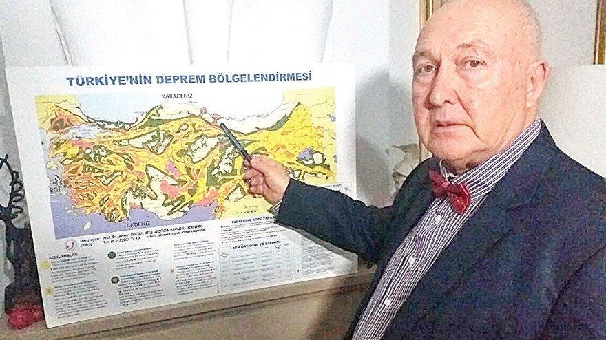 Türkiye'nin en gergin bölgesi Batı Anadolu