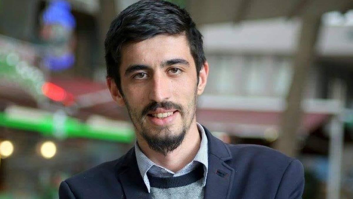 CHP gençlik kolları başkanının tutukluluğuna itiraz reddedildi