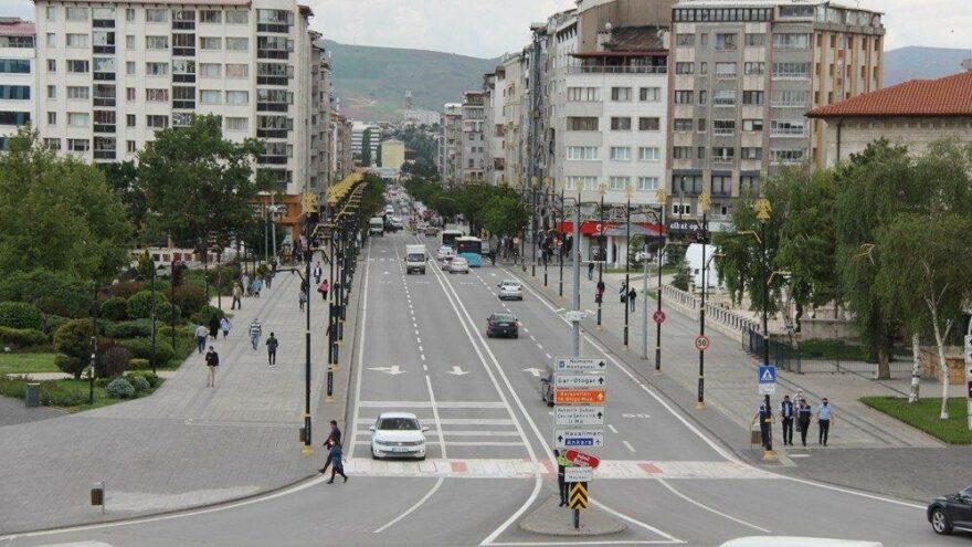 Sivas'ta vaka sayısı düşüşe geçti
