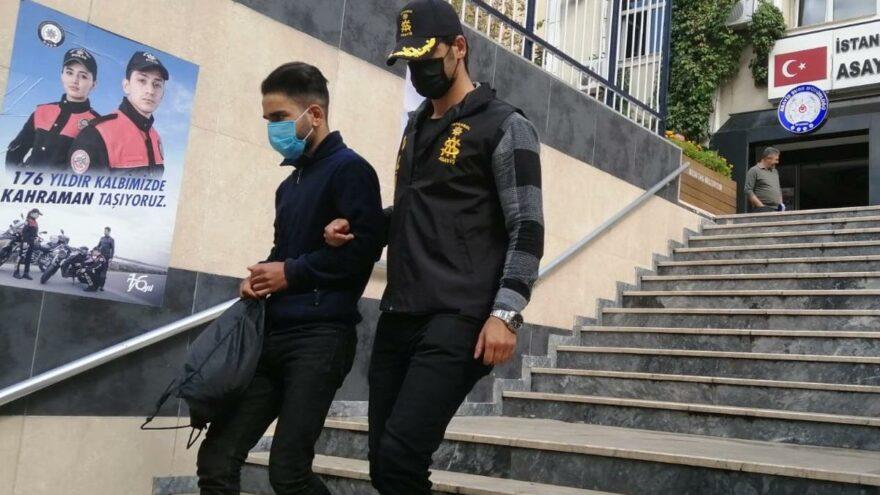 'Savcıyım' diyerek yaşlı kadını dolandırdı, Adana'da yakalandı