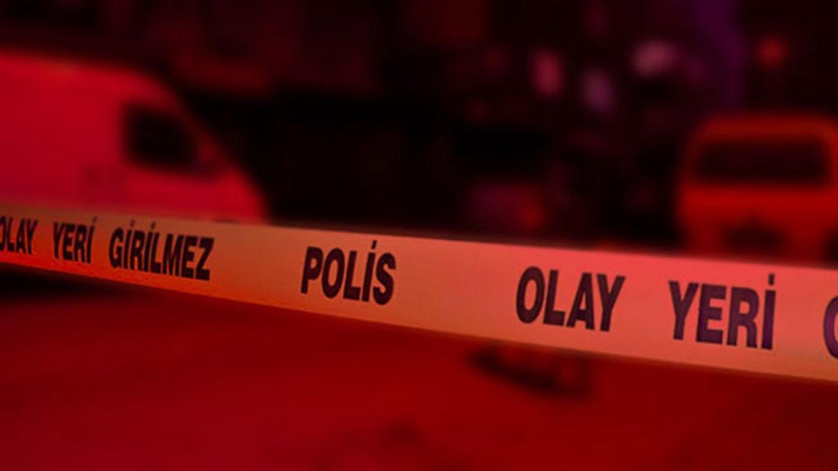 Konya'da dehşet! 2 kişiyi öldürdü, 1 kişiyi yaraladı